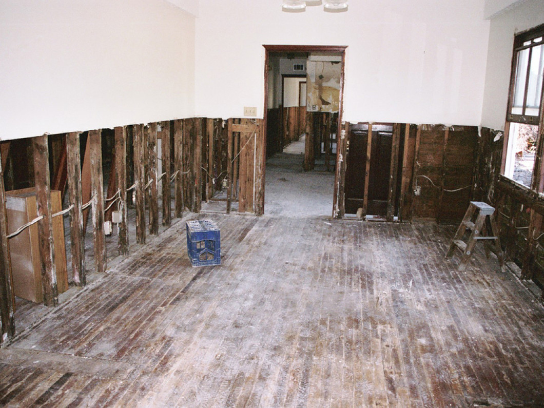 Call Havoc Heroes Restoration Services for Water Damage Restoration!